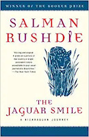 The Jaguar Smile book cover
