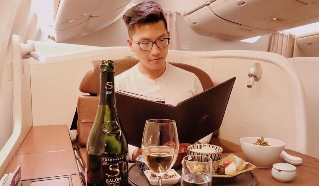 Ricky de Price of Travel