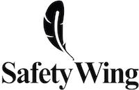 Safety Wing insurance logo