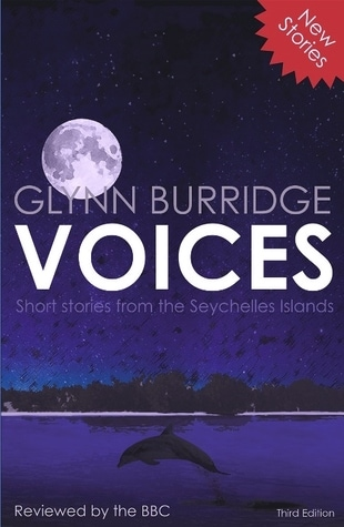 Voices: Short Stories from the Seychelles Islands book cover