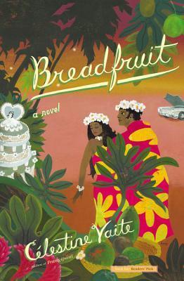 Breadfruit book cover