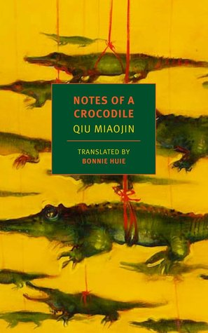 Notes of a Crocodile book cover