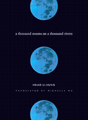 A Thousand Moons on a Thousand Rivers book cover