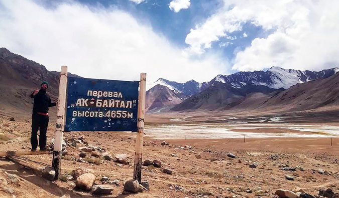 hiking in Tajikistan /><br /> If you hire a private guide from an agency, it can be expensive. Some people pay up to $100 USD a day for a hiking guide. But there's no need to do this.</p> <p>Instead, simply ask at your guesthouse for a local hiking guide. The people who live in these towns and villages know the areas extremely well. They know all the paths, passes, and landscapes.</p> <p>And for only a few dollars, these unofficial guides will take you to and through the mountains for as long as you like. Whether you want a day hike or a multiday expedition, there'll be someone in the village who can take you there. I hiked for an entire day in Bulunkul for less than $10 USD and went on a two-day hike in Darshai for less than $25 USD per day.</p> <p>There are very few marked routes in Tajikistan. Some are marked on maps.me, but there's very little of the infrastructure that you'll find in other countries. So while you can hike independently, it's essential you take a good map, a good compass, and good equipment — and that you know what you're doing! Make sure you carry a refillable water bottle along with water purification tables — this will save you money too.</p> <p><strong>Are there any other things to see in Tajikistan?</strong><br /> Pretty much everyone who travels to Tajikistan does so for the hiking and mountain scenery, so I wouldn't recommend going all the way there if your interest isn't piqued by peaks. That said, there are a small number of other things to do:</p> <ul> <li><strong>Museums:</strong> Dushanbe has a few small museums. The three most notable are the National Museum, the Museum of Antiquities, and the Museum of Musical Instruments. These cost between $1 and $5 USD, so they're a good idea if you're looking for something to pass the time inexpensively. Other small towns and cities have small local-interest museums.</li> <li><strong>Rudaki Park:</strong> Central Asian cities are awash with beautiful parks. And Rudaki Park is one of the best. I
