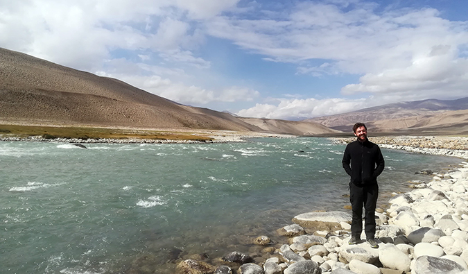 How to Explore Tajikistan on a Budget in 2020