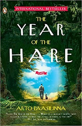 The Year of the Hare, by Arto Paasilinna