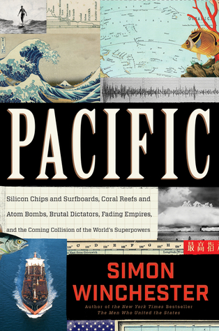 Pacific: The Ocean of the Future book cover