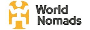 World Nomads insurance logo