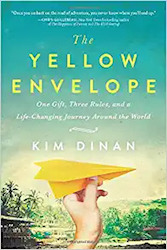The Yellow Envelope book cover
