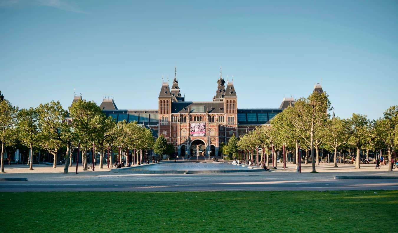 The Rijksmuseum