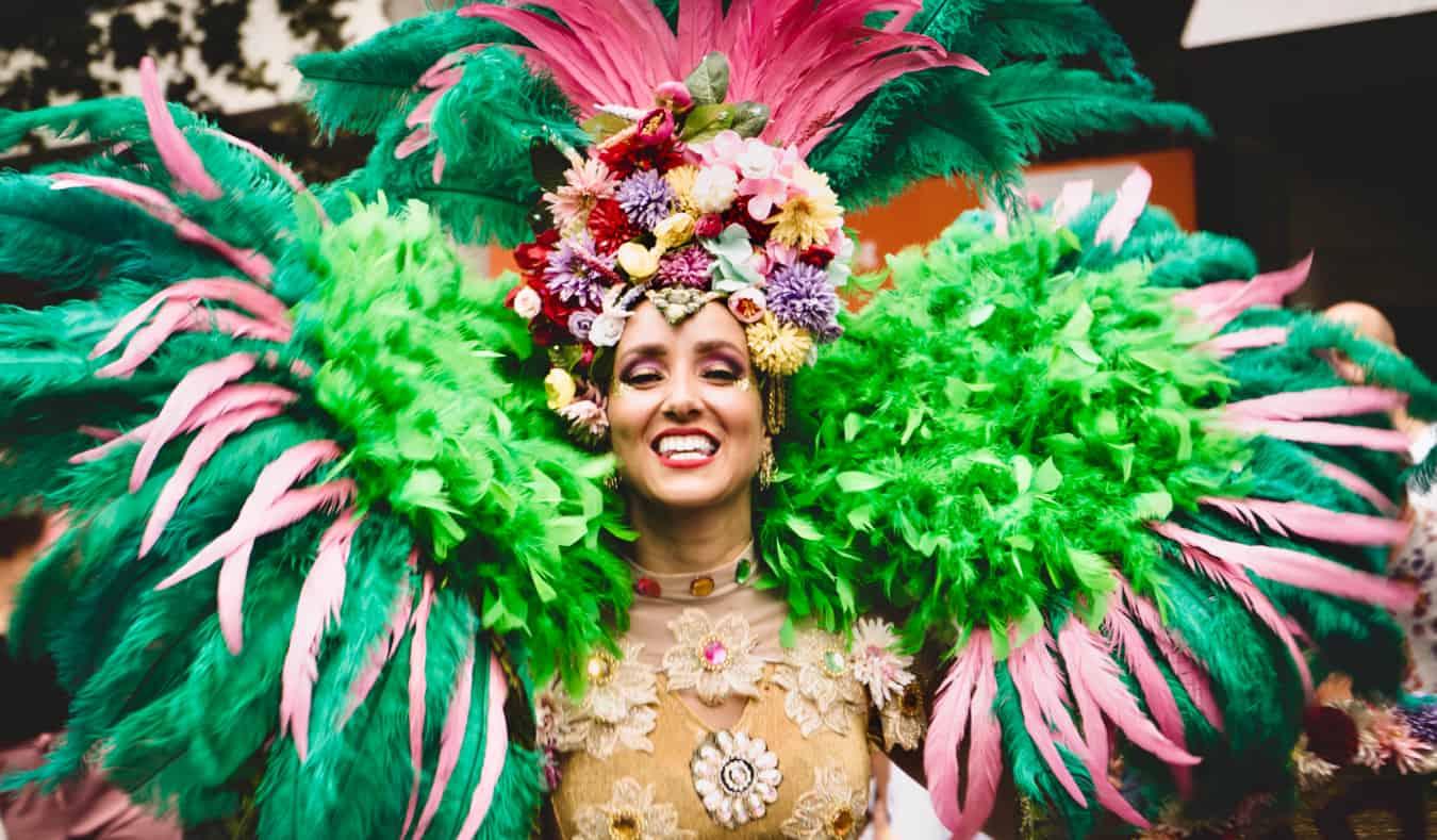 Celebrating Carnival in Europe
