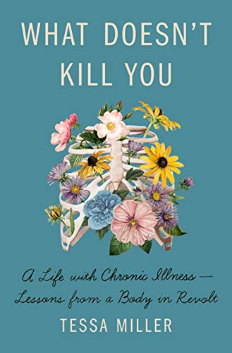 What Doesn't Kill You book cover