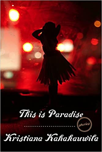 This is Paradise: Stories book cover