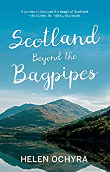 Scotland Beyond the Bagpipes book cover
