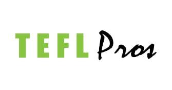 TEFLPros logo