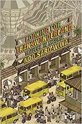 Looking for Transwonderland book cover by Noo Saro-Wiwa