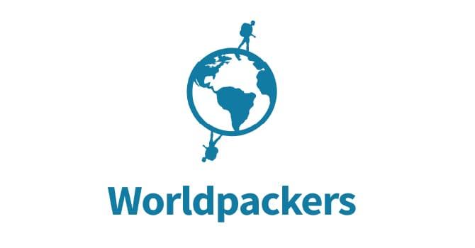 worldpacker logo
