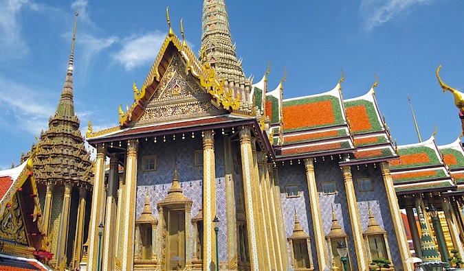 27+ Things to See and Do in Bangkok (Plus a Sample Itinerary)