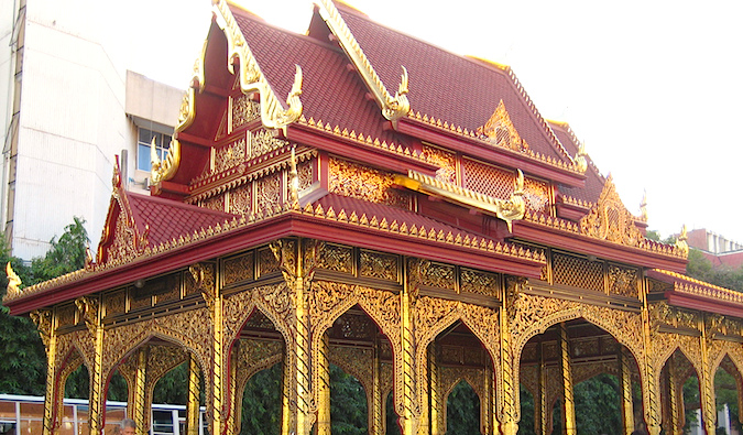 Experience Thai Culture at the Bangkok National Museum