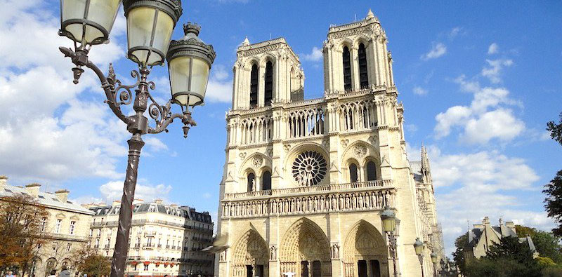 How to spend 5 days in paris notre dame cathedral fandeluxe Ebook collections