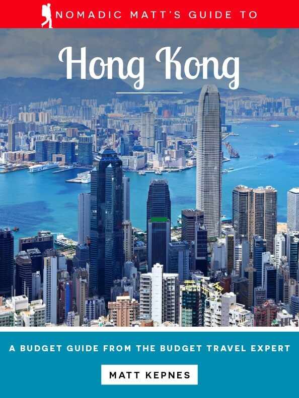 Nomadic Matt's Guide to Hong Kong