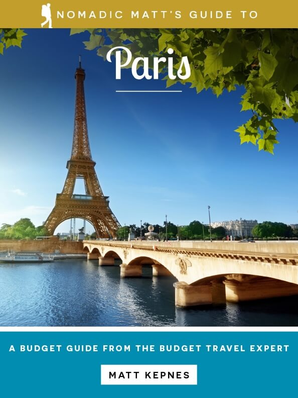 paris travel guide what to see do costs ways to save. Black Bedroom Furniture Sets. Home Design Ideas