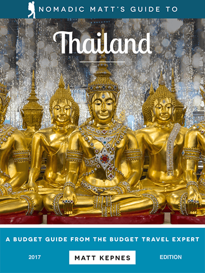 What is the best Thailand travel book? - Quora