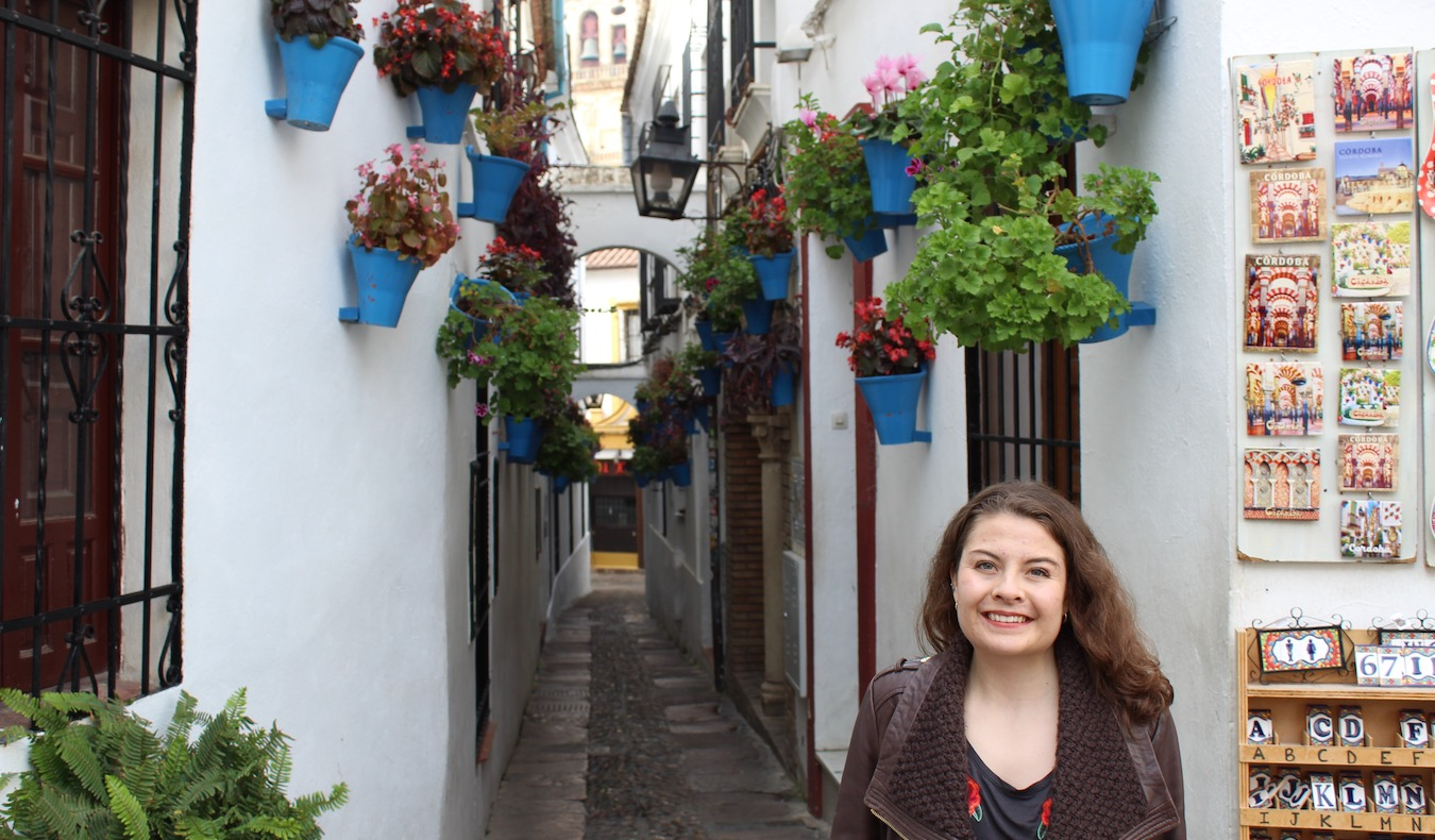 travel community member Carson shares about Spain