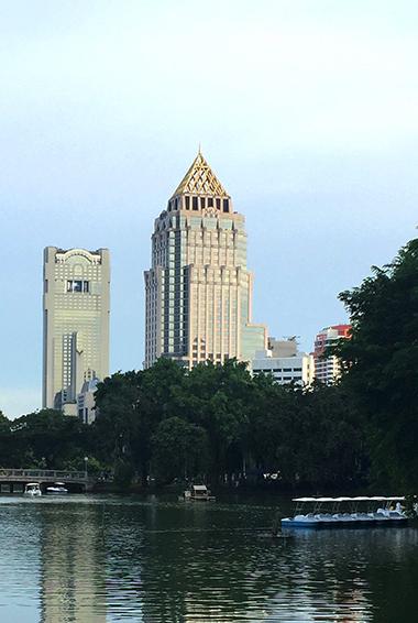 Backpacking Bangkok Travel Guide (Updated 2019) | Nomadic Matt