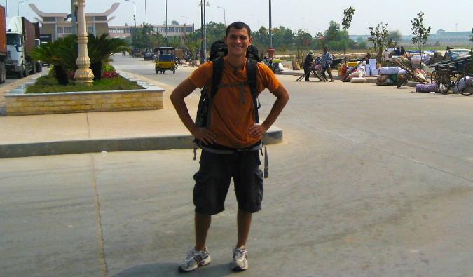 vintage Nomadic Matt