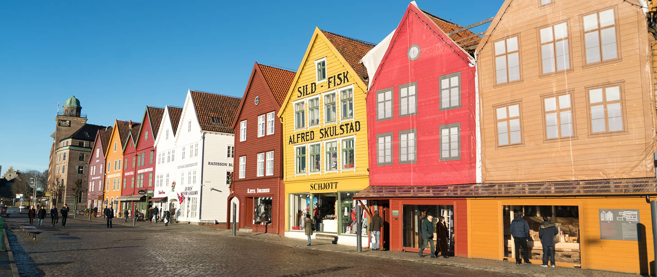Bergen Travel Guide: What to See, Do, Costs, & Ways to Save
