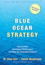 Blue Ocean book cover