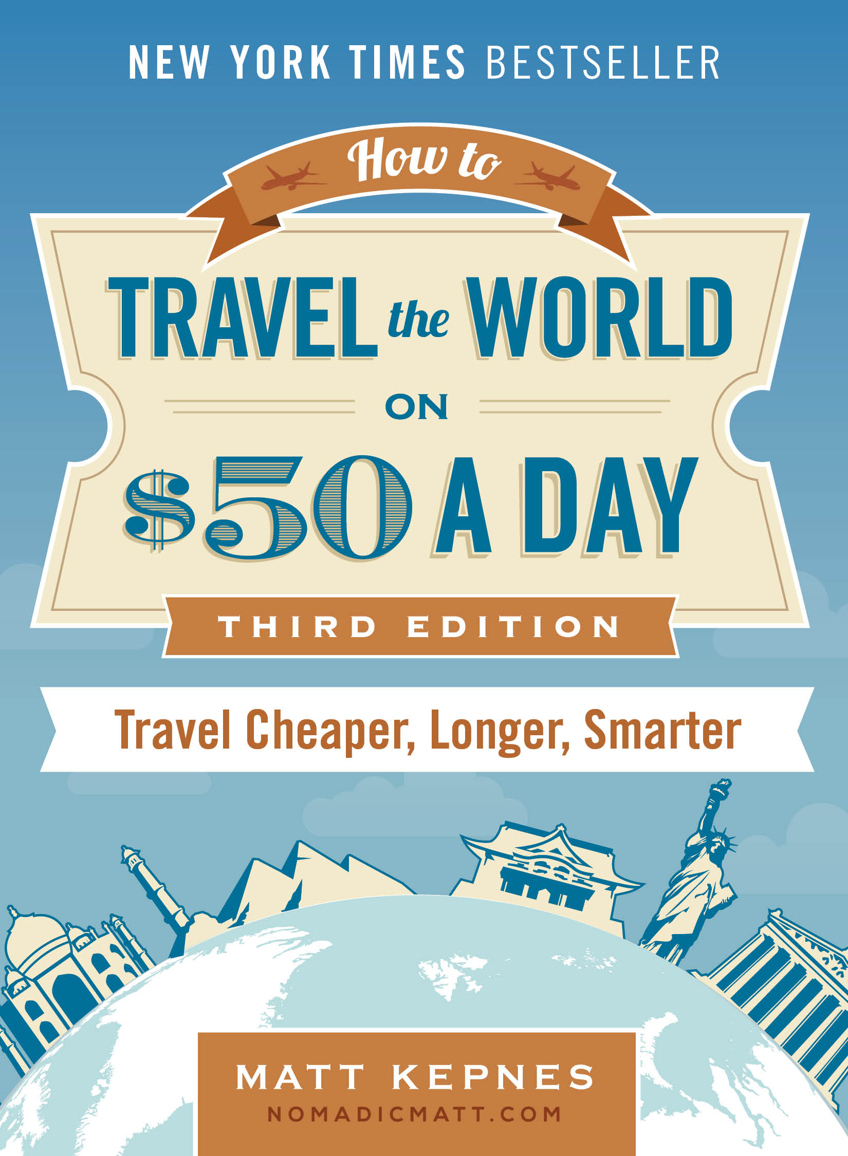 93dc179386 How To Travel The World On A Budget