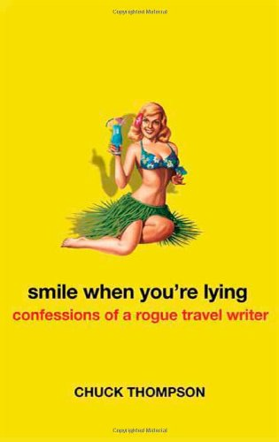 Smile When You're Lying book cover