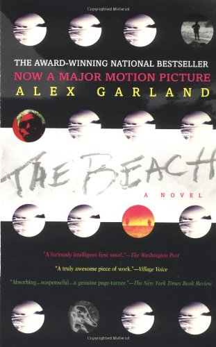 The Beach cover