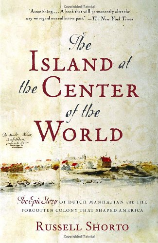 the island in the center of the world cover
