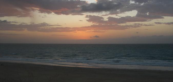 Cable Beach in Broome australia