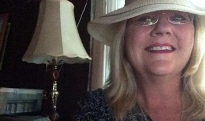 Diane, a Canadian traveler and Nomadic Matt case study senior