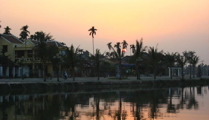 Vietnam is a cheap place to travel
