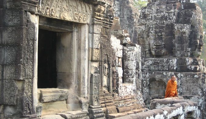 cambodia is a cheap place to travel