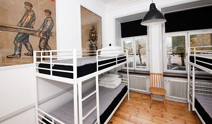 City Backpackers Hostel Sweden