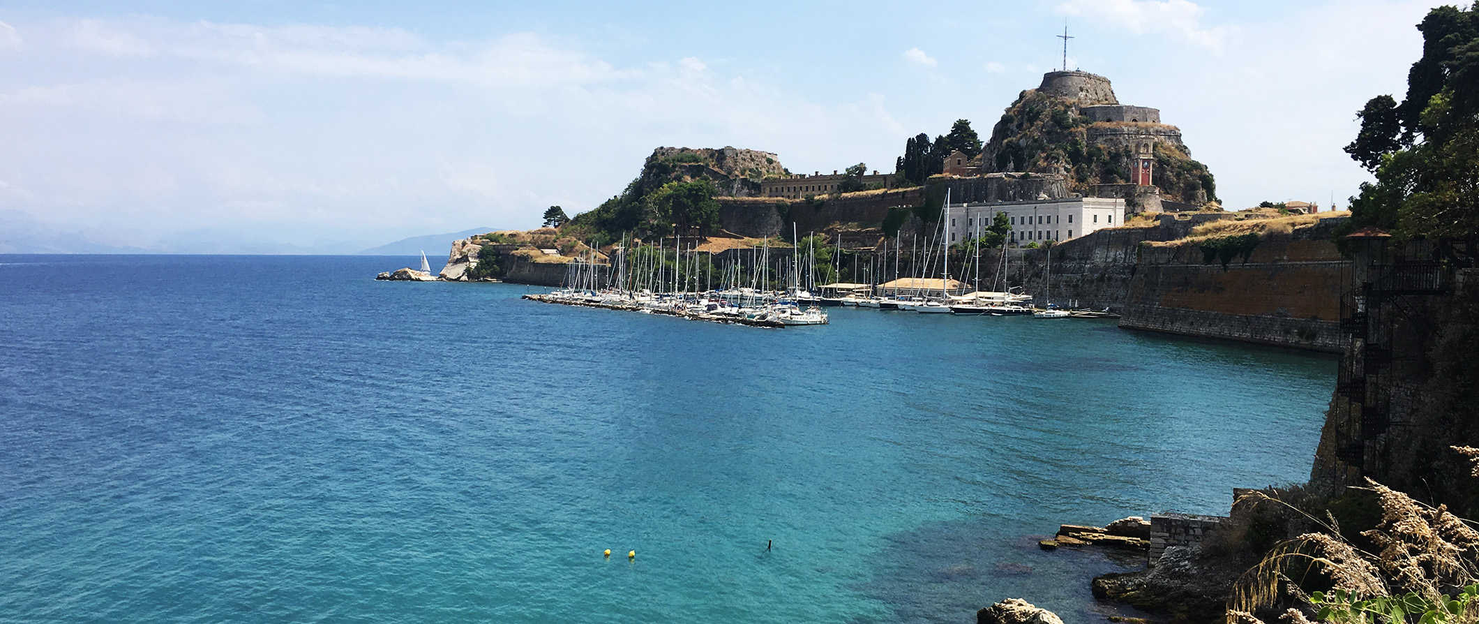 corfu travel guide what to see do costs ways to save