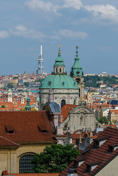 Czech Republic Travel Guide: What to See, Do, Costs, & Ways