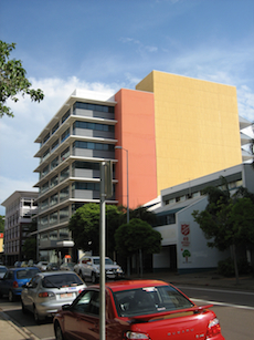 great buildings in darwin, australia