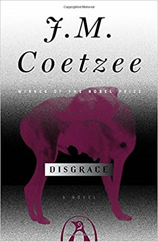 "j.m. coetzee disgrace essays The ""disgrace"" written by jm coetzee in 1999 won him a booker prize this was his second booker prize this book is one among the series of books written."