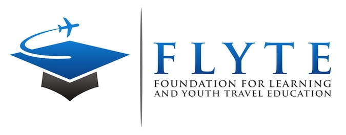 help students travel overseas with FLYTE