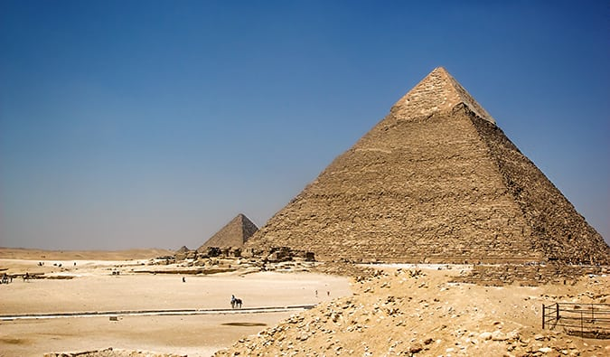 The Pyramids at Giza, Egypt, solstice, Sphinx, Great Pyramid, Egyptian Kings