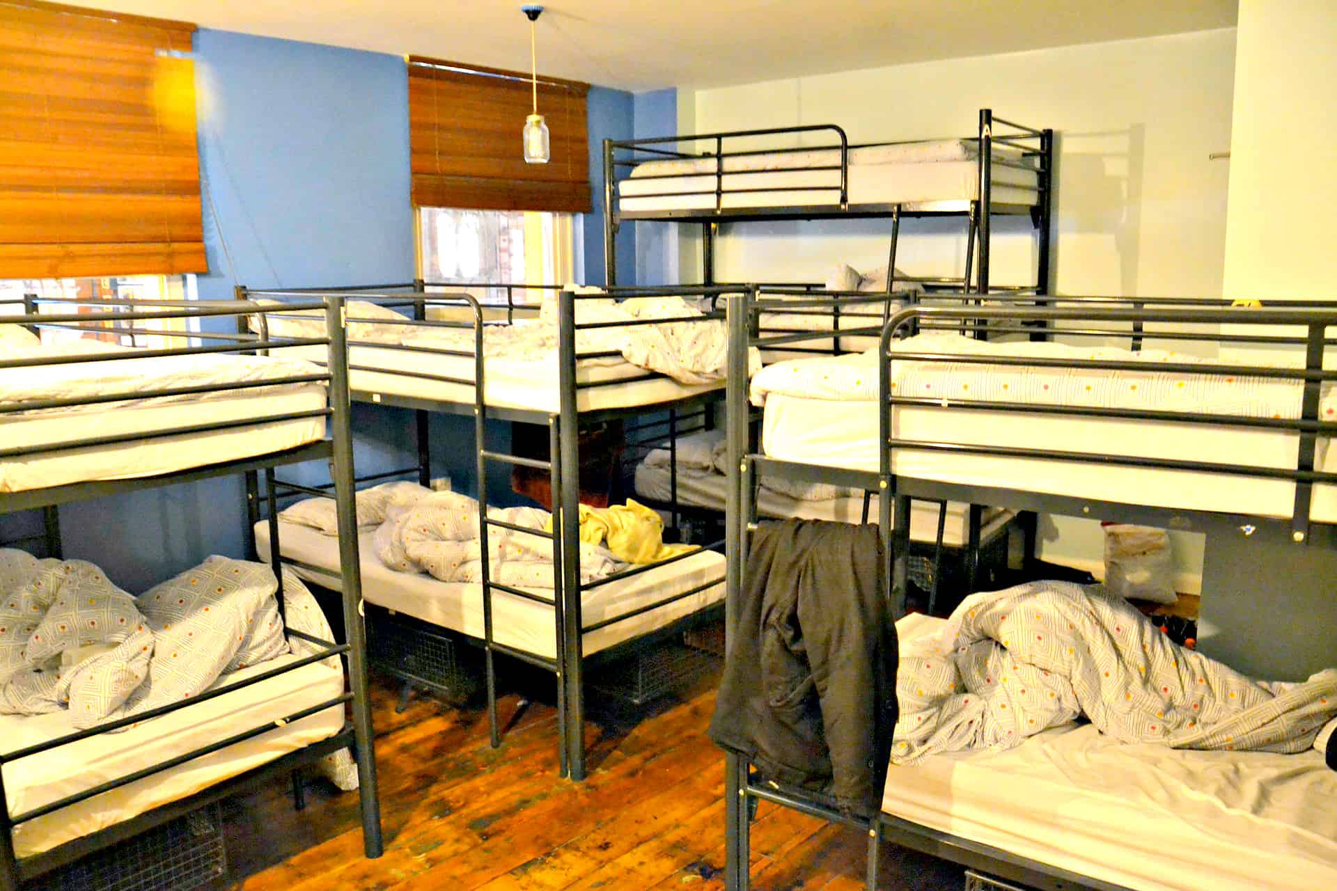 tips for staying in a good hostel