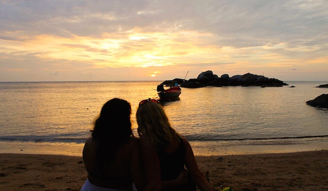 Lesbian Travel: 4 Things To Know