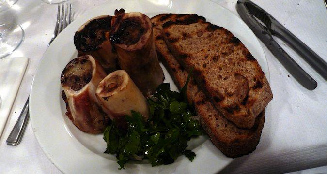 St. John's Offal Restaurant london
